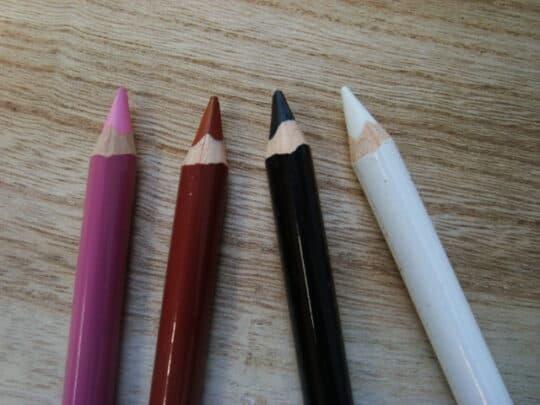 Overige kleuren